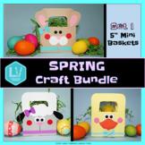 Spring Craft Bundle - Easter Baskets