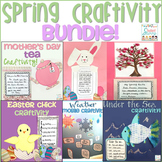 Spring Craftivity BUNDLE!