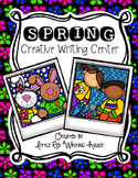 Spring Creative Writing Center