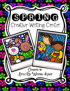 Spring Creative Writing Center
