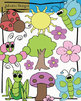 Spring Critters Clipart