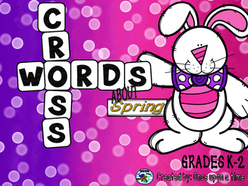 Spring Crosswords