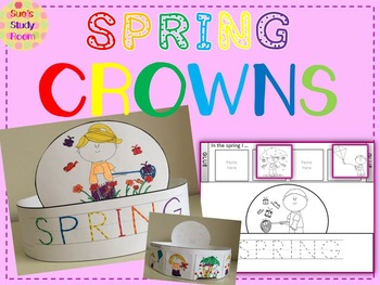 Spring Crowns