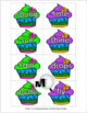 Compound Words - Spring Theme - Spring Activity
