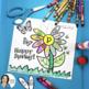 Articulation Craft activity for Spring {No prep!}