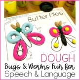 Spring DOUGH Fun for Speech & Language