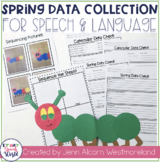 Spring Data Collection for Speech Therapy!