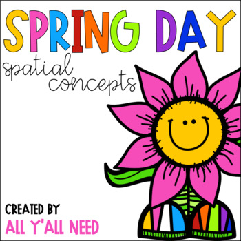 Spring Day Spatial Concepts