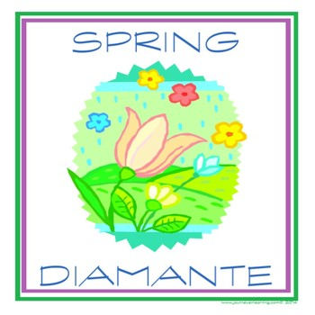 Spring Diamante