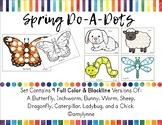 Spring Do-A-Dots