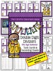 Double Digit Divisors with Single Digit Quotients Division Task Cards and More