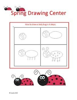 Spring Drawing Center