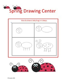 Spring Drawing Center