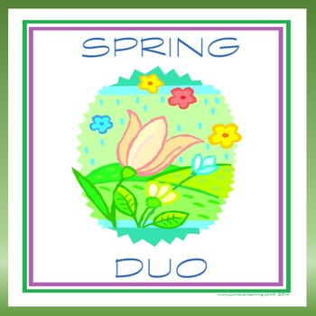 Spring Duo