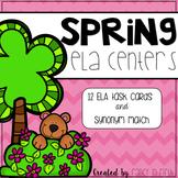 Spring ELA Centers