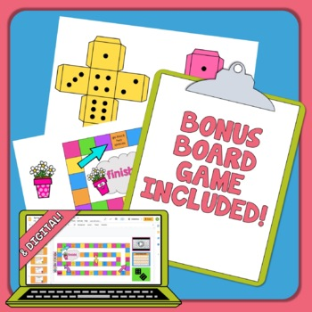Spring Task Cards for ELA Review