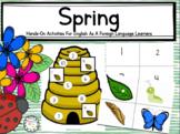 Spring ESL/ELL/EFL Thematic Unit