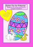 Spring/Easter Activities for Primaries