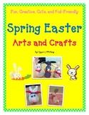 Spring Easter Art Craft Cute Fun Creative Cheap