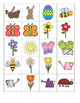 Spring/Easter Cariboo Clues