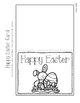 Spring & Easter Holiday Cards