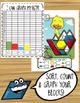 Spring / Easter Pattern Block Puzzle Freebie!