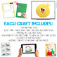 Spring Easy Art: Adapted Art Pack