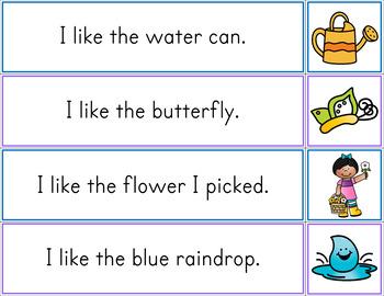Spring Sentence Matching