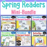 Spring Emergent Readers MINI-BUNDLE