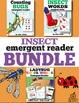 Spring Emergent Readers Mega Bundle