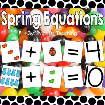 Spring Equations
