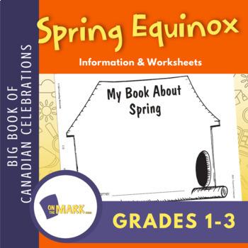 Spring Equinox Lesson Plan Gr. 1-3