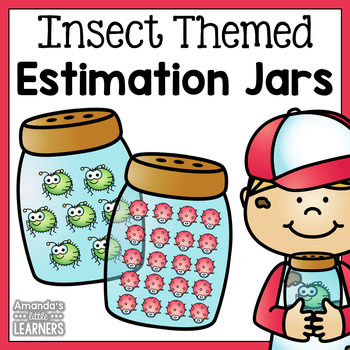 Spring Estimation Jars