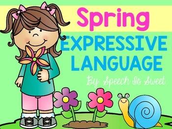 Spring Expressive Language