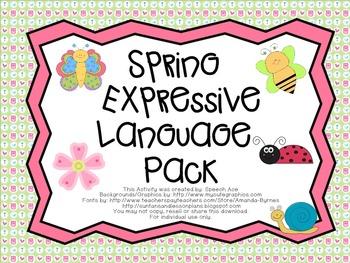 Spring Expressive Language Pack