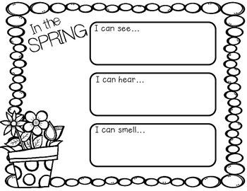 Spring FREEBIE