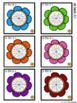 Spring FREEBIE - Multiplication Spinners/Roulettes de multiplication
