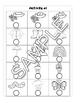 Spring FRENCH MEGA Pack (games,worksheets,workbooks,SmartN