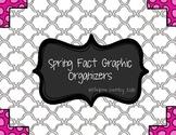 Spring Fact Graphic Organizer