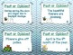 Spring Fact and Opinion Activities