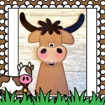 Spring Farm Bull Craft