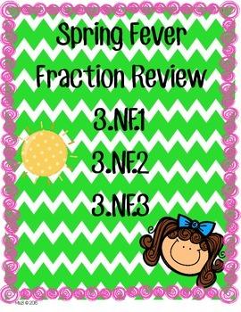 Spring Fever Fraction Review