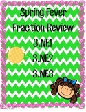 Spring Fever Fraction Review