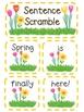 Spring Fever! (Literacy Centers)