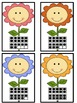 Spring Fever  {Math Centers For Spring}