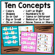 Spring File Folder Activities: Basic Concepts (Special Education)