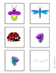 Spring File Folder Games (By: Autism Reach)