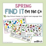 Spring Find It on the Go for Language