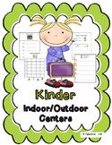 Kinder Indoor Outdoor Centers