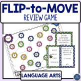 Test Prep Language Arts Game